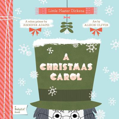 A Christmas Carol By Adams, Jennifer